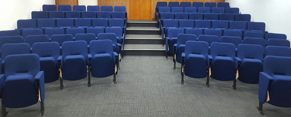 Aspire Conference Fixed Seating