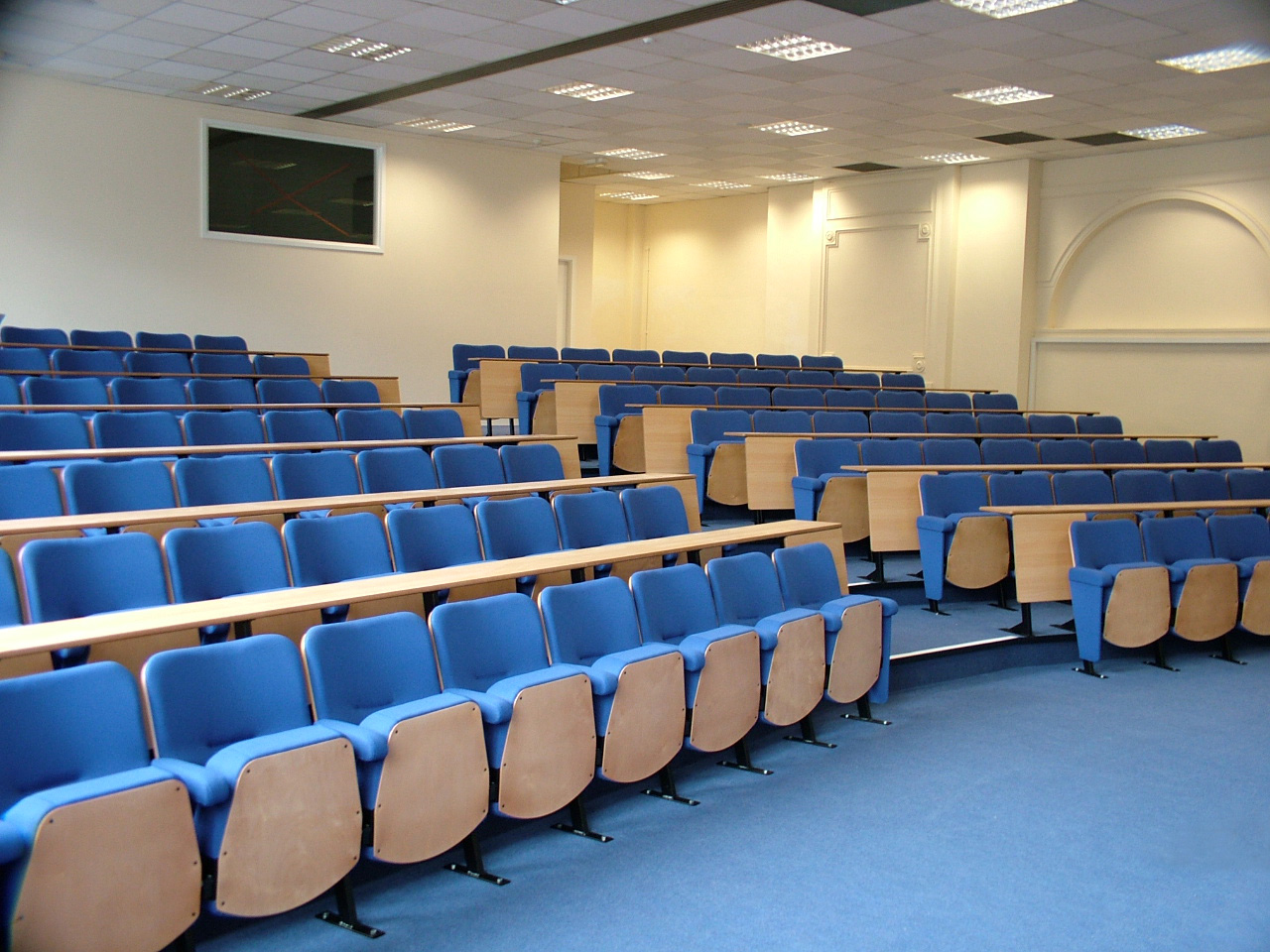executive lecture theatre chair evertaut