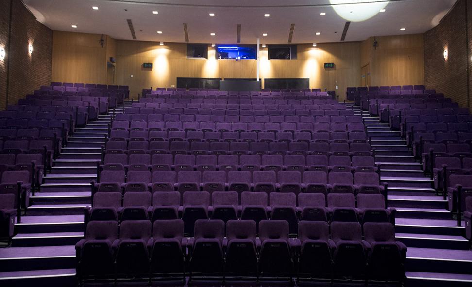 The Core Theatre, Solihull