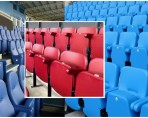 Evertaut's range of stadium seating