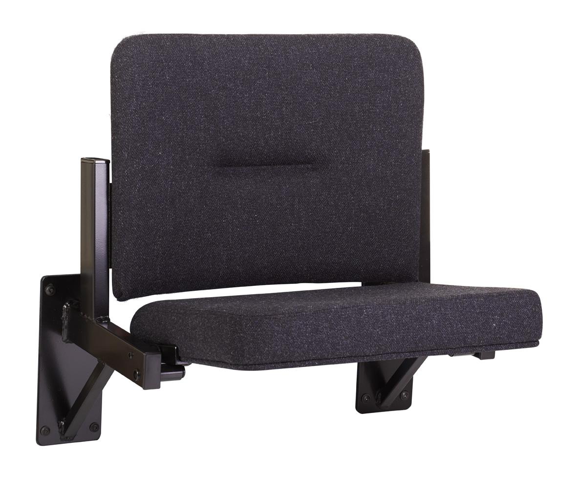 Solarushback DDA Seat   Evertaut