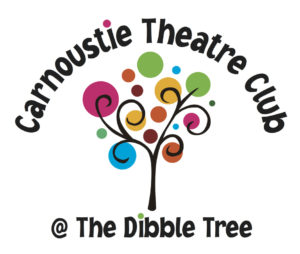 Dibble Tree Theatre logo
