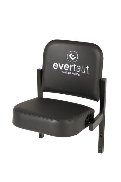 Club – Deep Cushioned Stadium Chairs