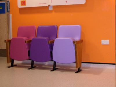 Bradford Royal Infirmary: Winner of Best Interior Design 2012 – Building Better Healthcare