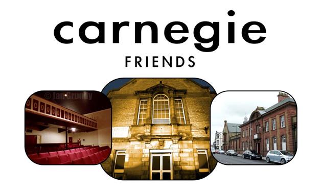 Carnegie Friends logo