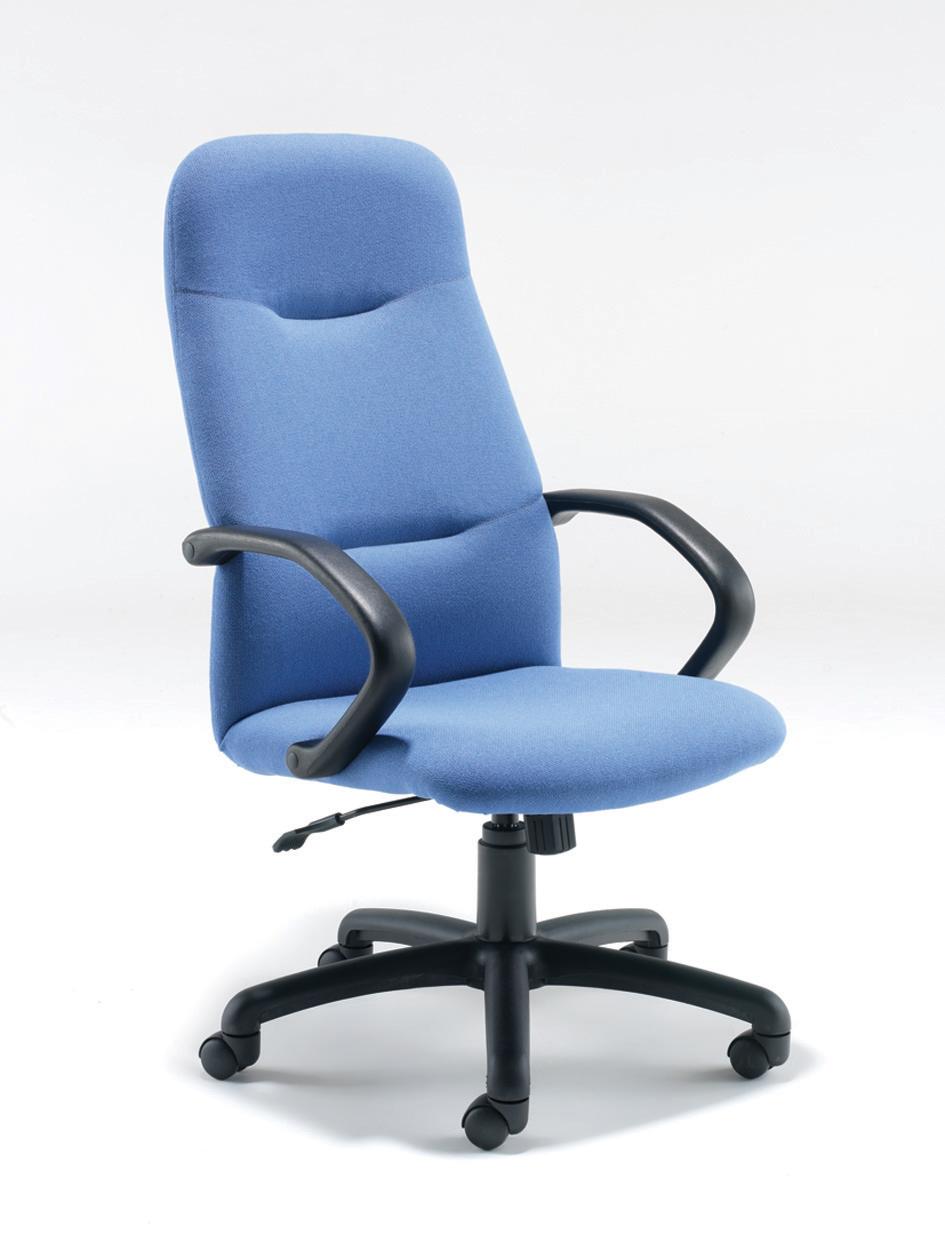 6900 High Back Senior Manager's Chair