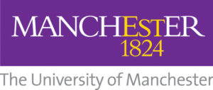 Uni of Manchester logo