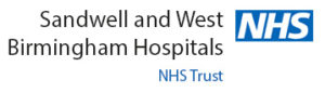Sandwell and West Birmingham NHS logo