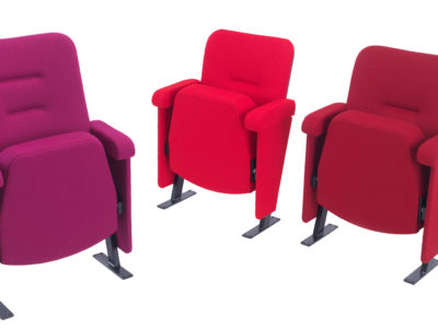 New Orion Auditorium Seating Range