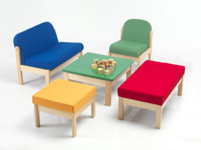 Evertaut's Seating for Schools Featured in FundEd Magazine