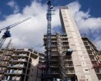 Construction to Grow by 23% by 2018