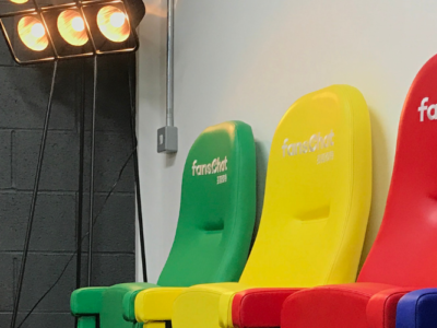 Create a Unique Impression with Branded Seating