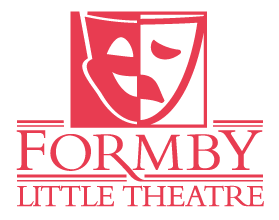 Formby Little Theatre Logo