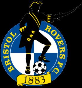 Bristol Rovers football club logo crest