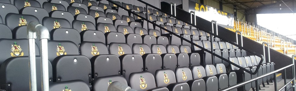 What's the Right Spec for your Executive Stadium Seats?