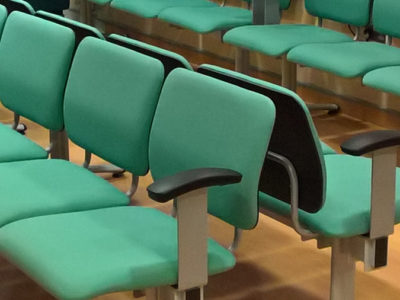 Beam Seating & Waiting Room Chairs in Healthcare Environments