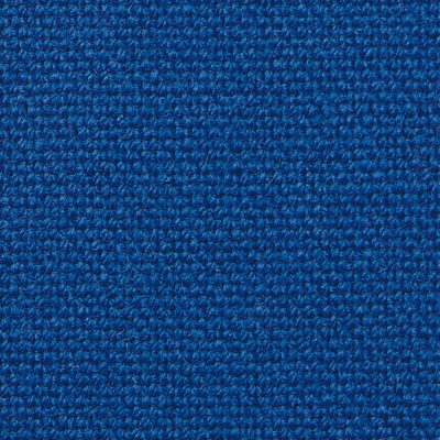 Mainline Plus plain weave fabric in Clipper blue colour
