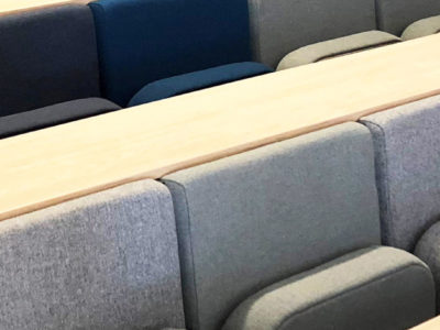 The Benefits of Fixed Lecture Chairs in Universities