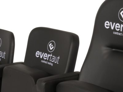 How personalisation can help your stadium seating stand out from the crowd
