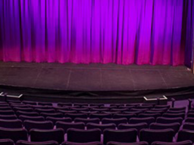 Should you refurbish or replace your auditorium seats?