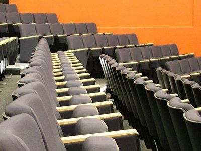 Buyer's Guide to Conference and Lecture Seating