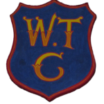Wigton Theatre Club logo