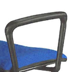 polyurethane arm for Evertaut dual beam