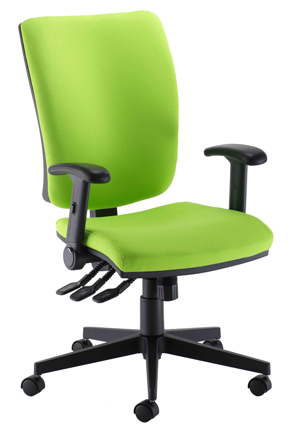 GSH High Back Operator Chair