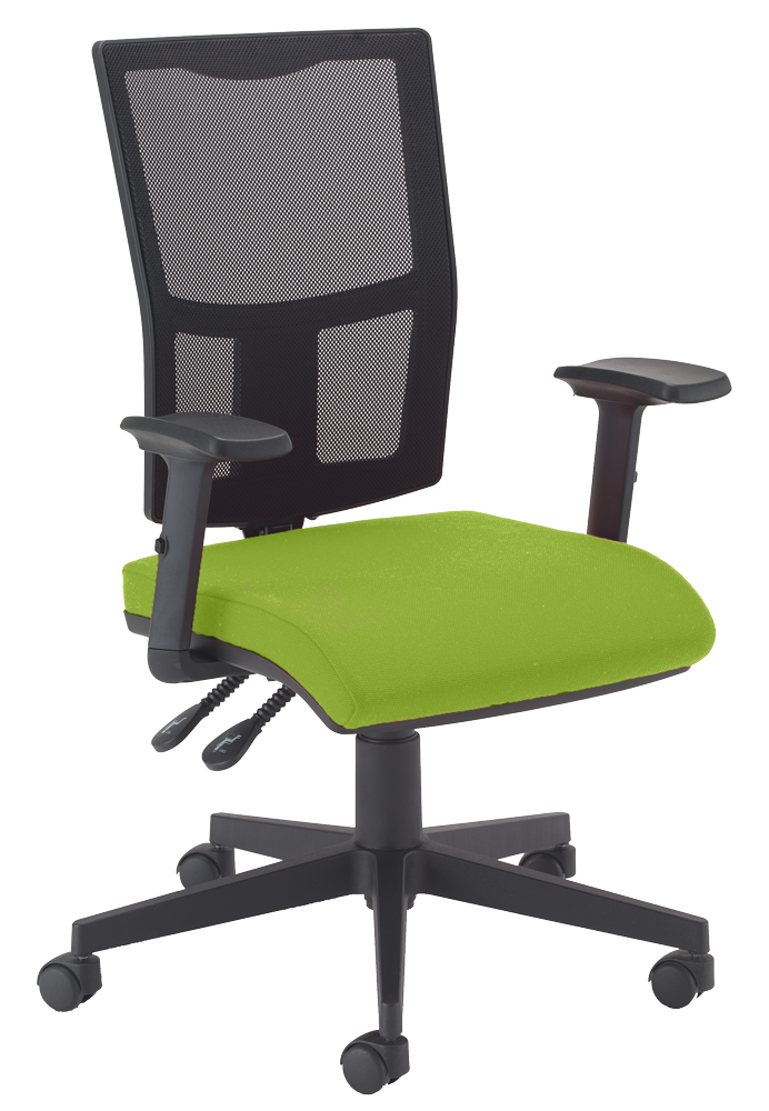 ME07 Mesh Back Operator Chair