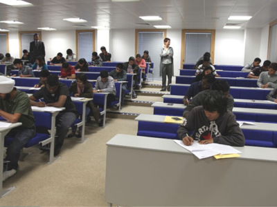 University Lecture Chairs: Preparing For Students to Return